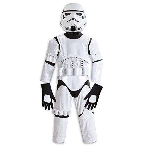 Disney Store Star Wars Stormtrooper Costume (Stormtrooper Costume Disney)