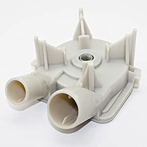 Replacement for kenmore washer washing machine for Kenmore washer motor replacement