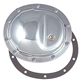 Spectre 6090 10-Bolt Differential Cover for Dana 35