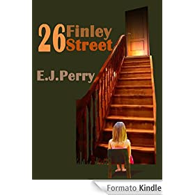26 Finley Street (English Edition)