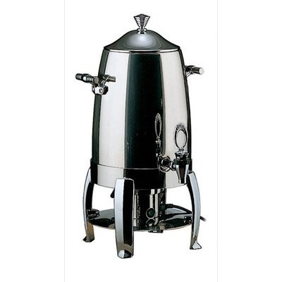 Odin 3 Gallon Coffee Urn With Chrome Plated Legs