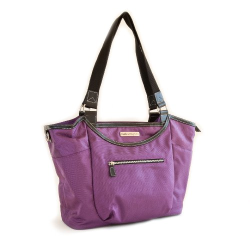 Clark & Mayfield Bellevue Laptop Handbag 18.4