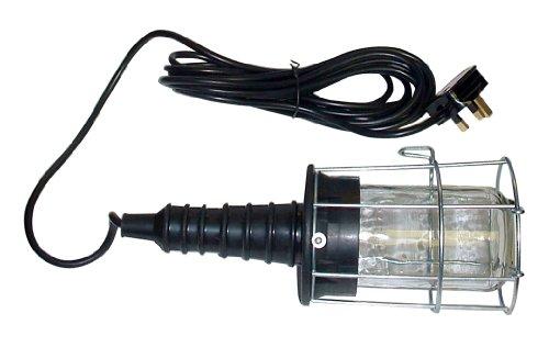 Maypole MP363 230V Heavy Duty Rubber Inspection Lamp