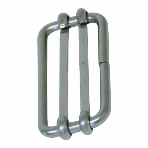 Field Guardian Polytape Buckle, 1/2-Inch