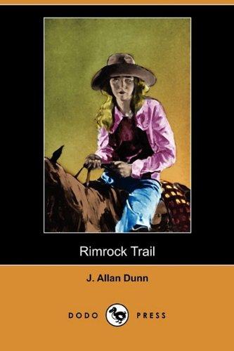 Rimrock Trail