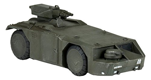 NECA CINEMACHINES Series 1 M577 Armored Personnel Carrier Alien Die Cast Collectibles