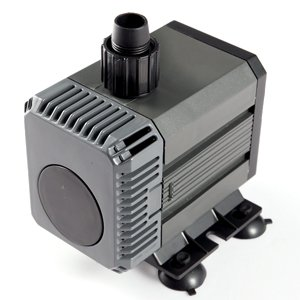 Submersible water garden pond pump filter for Submersible pond pump with filter