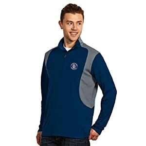 San Diego Padres Delta Pullover (Team Color) by Antigua