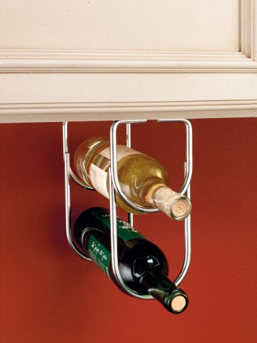 Rev-A-Shelf - 3250CR - Double Wine Bottle Holder