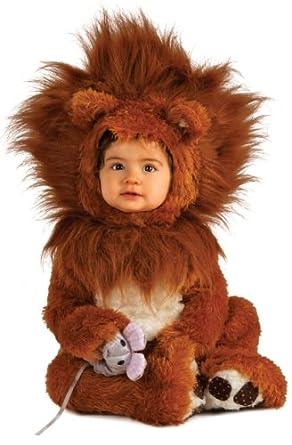 Noah Ark Lion Cub Romper
