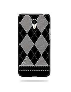 alDivo Premium Quality Printed Mobile Back Cover For Meizu M1 Note (2D) / Meizu M1 Note (2D)Printed Mobile Covers (MKD327)