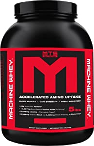 best fat burning muscle building supplement