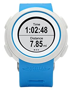 Magellan Echo Smart Sports Watch (Blue)