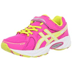 Buy ASICS Pre Excite PS Running Shoe (Toddler Little Kid Big Kid) by ASICS