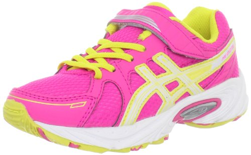 ASICS Pre Excite PS Running Shoe (Toddler/Little