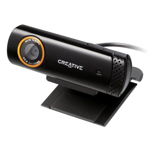 CREATIVE Live Cam Socialize 800x600 USB2.0 WebCam