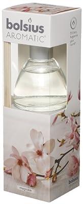 Ivyline Bolsius 120 Ml Reed Diffuser 1 Box Magnolia from Ivyline