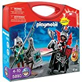 Playmobil Knights Playset