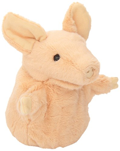 Folkmanis Little Pig Hand Puppet