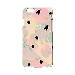BLUEDIO Designer 3D Printed Back case cover for Apple Iphone 6 Plus / 6S plus - G0446