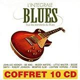 echange, troc Compilation - L'Integrale Blues (Coffret 10 CD)