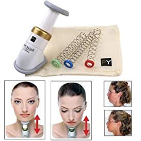 Hollywood Evertone Neck Transform Slimmer Tightens the Muscles Keep Face and Neck Looking Young and Beautiful
