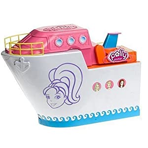 Polly Pocket Cruise Ship