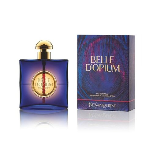 Yves Saint Laurent Belle D'Opium Eau De Parfum Spray - 90ml/3oz