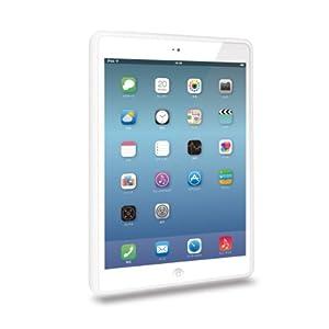 ELECOM iPad Air シリコンケース クリア TB-A13SCCR