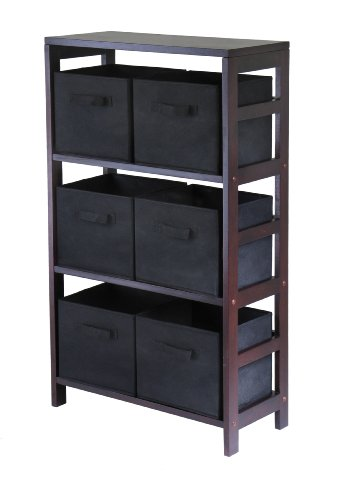 winsome-wood-capri-wood-3-section-storage-shelf-with-6-black-fabric-foldable-baskets