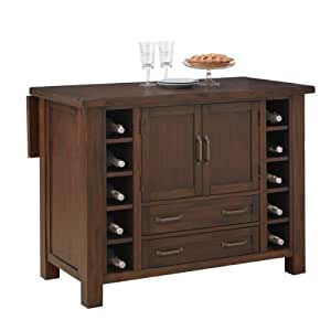 Amazon Prime Kitchen Islands