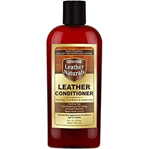 Best leather jacket conditioner