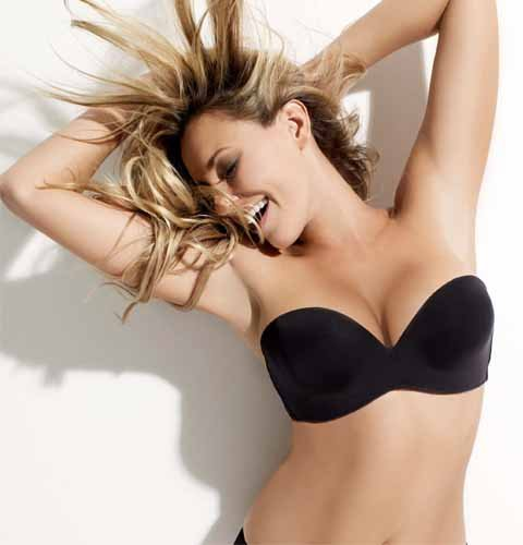  Wonderbra Ultimate Strapless 9335