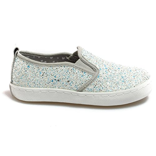 Gioseppo Kopita bambina, tela, sneaker slip on, 31 EU