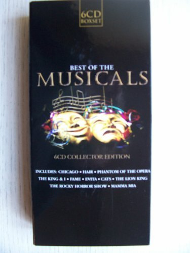 Best of the Musicals Picture