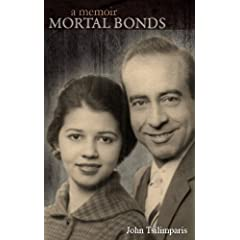 Learn more about the book, Book Review: Mortal Bonds