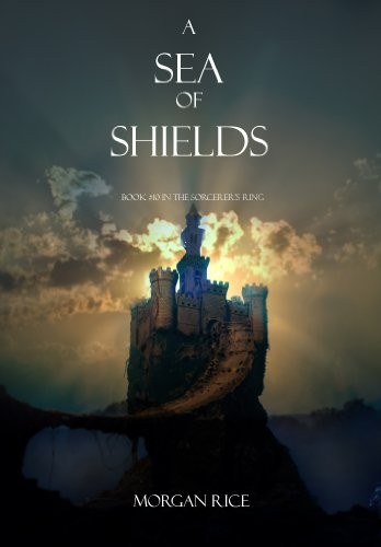A Sea Of Shields by Morgan Rice ebook deal