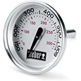 Weber Replacement Q Thermometer Part #60540