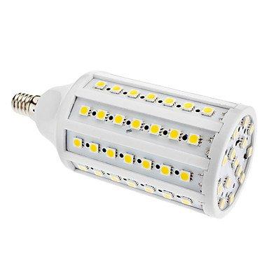 E14 14W Ce/Rohs 3000K Warm White Light Led Spot Bulb (85-265V)