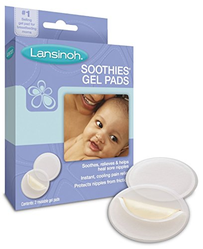 Soothe And Heal By Lansinoh front-286806