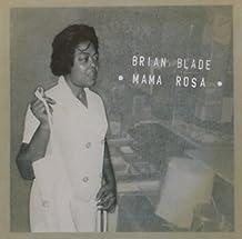 Brian Blade - Mama Rosa