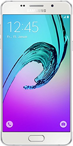 Galaxy A5 2016 White 5.2in