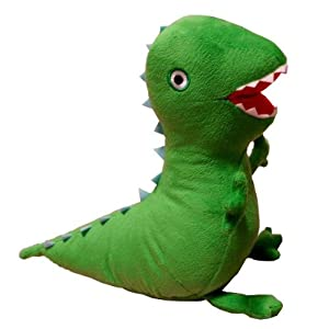 Amazon.com: Peppa Pig Georges Dinosaur Baby Toys Peppa Pig Plush Doll