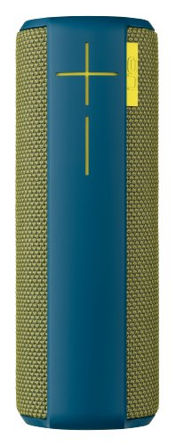 Ultimate Ears Boom Wireless Bluetooth Speaker - Moss