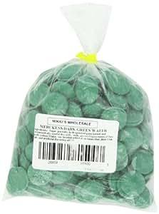 Merckens Coatings, Dark Green, 1 pound