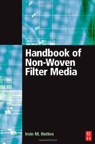 Handbook of Nonwoven Filter Media