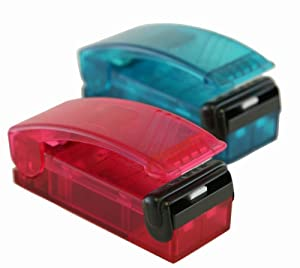 iTouchless Bag Re-Sealer (2-Packs)