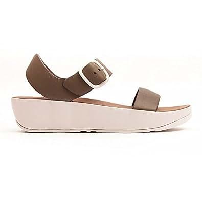 FitFlop Womens Bon Sandal Bungee Cord Size 11