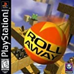 Roll Away - PlayStation