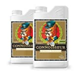 Advanced Nutrients pH Perfect Connoisseur COCO Bloom Part A & B (1 Liter (A&B))